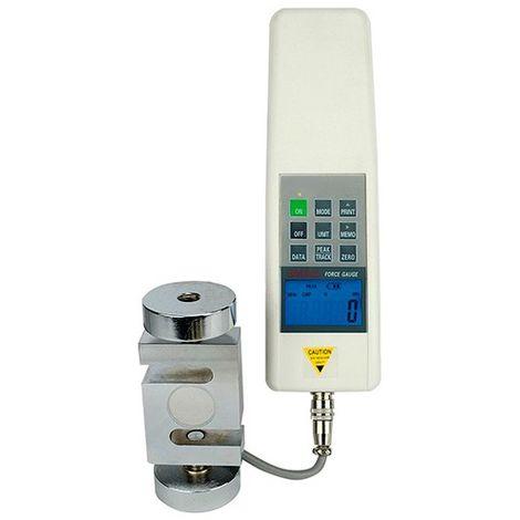 Dynamomètre traction / compression LCD 1000 Kg x 1Kg - FG5760 - D-Work