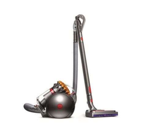 DYSON Big Ball Allergy 2 Aspirateur traineau sans sac - 600 W - 80 dB - Orange