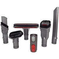 Dyson Cordless Vacuum Cleaner Complete Tool Accessories Set Kit V6, V7, V8, V10, SV10, SV11