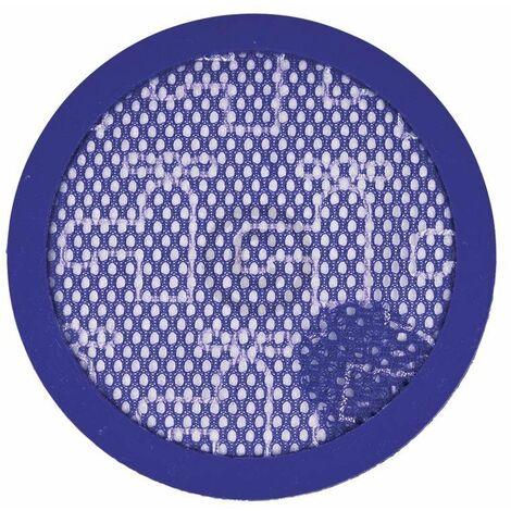 Dyson Filter, Motorschutzfilter rund Ø 118mm für DC24 Dyson-Nr.: 919777-02