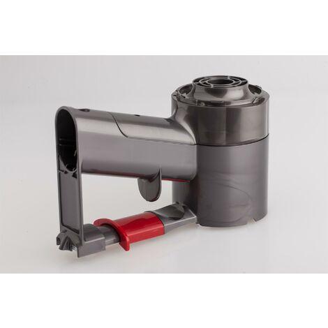 Dyson Main Body, Grundgehäuse, Gehäuse für V6 SV05 Absolute - Nr.: 967911-01