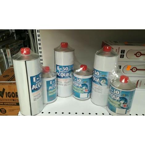 E-30 effetto acqua resina epossidica a+b kg 4.8