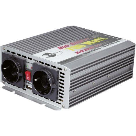 e-ast CL700-D-24 Onduleur sinusoïdal, transformateur de tension, ,24 V DC (22 à 28 V) - -230 V/AC S91094