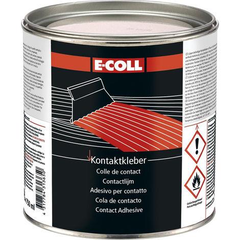 E-COLL Kontaktkleber transp. 750ml Dose ( Inh.6 Stück )