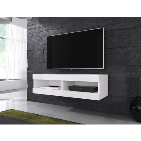e-Com - Floating TV Unit Volant - Various Sizes
