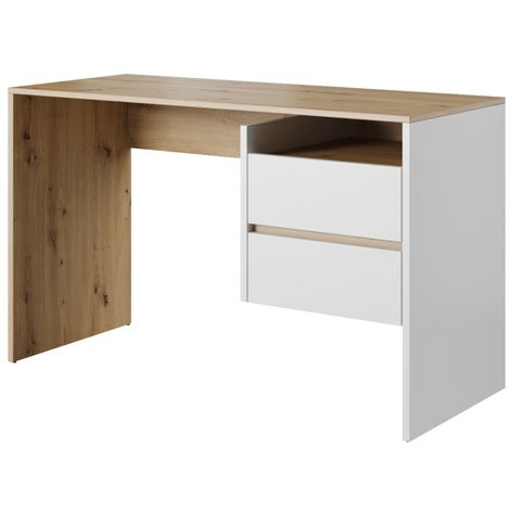 e-Com - Table Desk Artemis - 125 cm - Various Colors