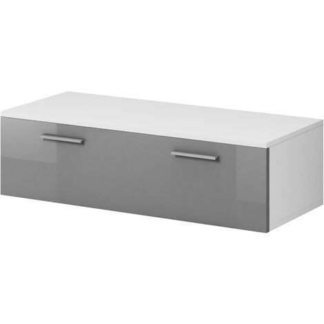 e-Com - TV Unit Cabinet Stand Sideboard Boston - Various Sizes