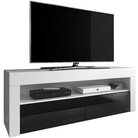 e-Com - TV Unit Cabinet Stand Sideboard Luna - Various Sizes