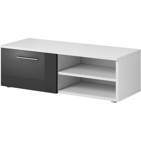 e-Com - TV Unit Cabinet Stand Sideboard Reno - Various Sizes