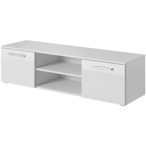 e-Com - TV Unit Cabinet Stand Sideboard Utha - Various Sizes