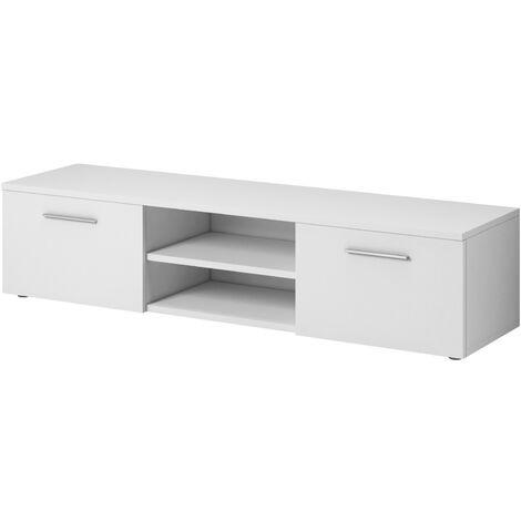 e-Com - TV Unit Cabinet Stand Sideboard Vegas - 150 cm