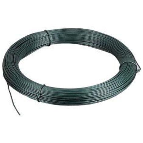 E/D/E Bindedraht grün 2,0 mm a 25 m