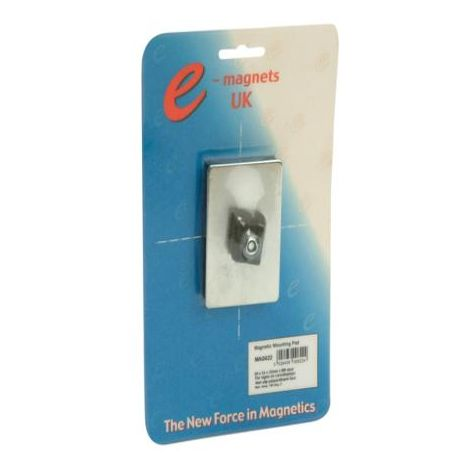 E-Magnets 622 Magnetic Mounting Pad