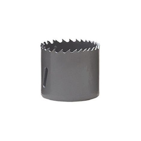 E-Robur 062077 - Hole Saw Head bi-metal HSS 60.3mm - variable toothing