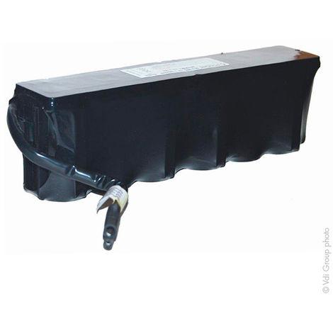 E-Tech - Batería motocultor MB1225L / ET-1225L 12V 2.5Ah