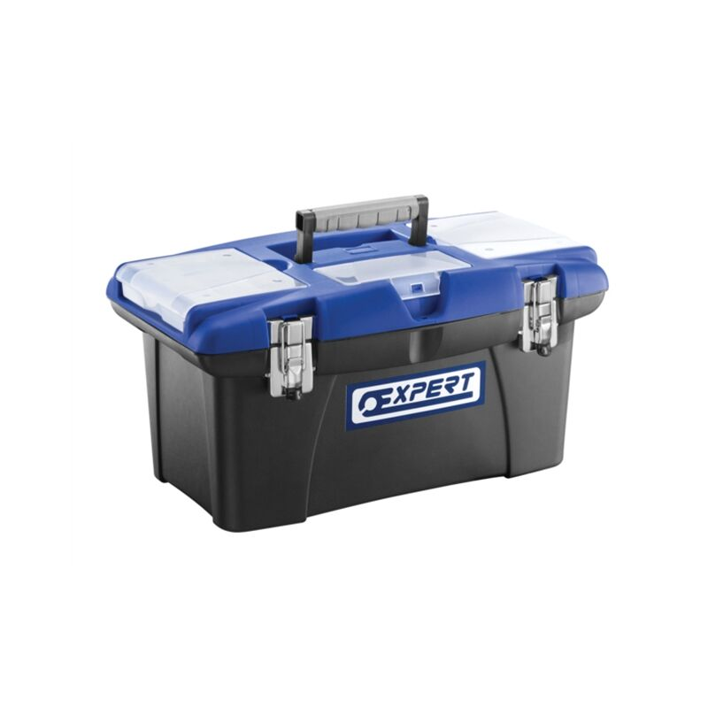 Image of Expert BRIE010305B E010305B Plastic Toolbox 50cm (19in)
