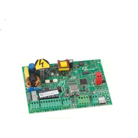 """main image of """"E045 FAAC Scheda elettronica 790005 - 230V"""""""