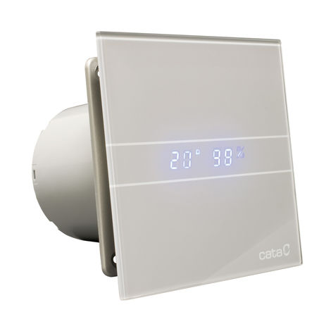E100GSTH LED et humidistat