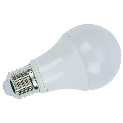 E27 Bombilla LED de 9W con un ángulo de 360 grados