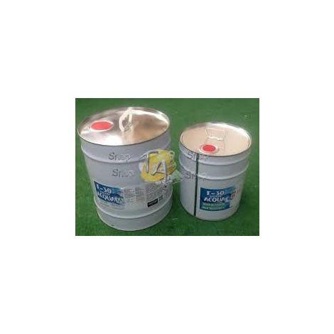 E30 effetto acqua Prochima - Resina Epossidica Trasparente A+B KG 24
