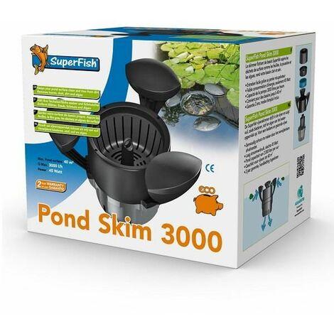 "main image of ""E7060060 - SUPERFISH POND SKIM 3000"""