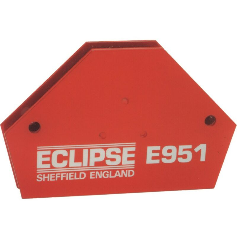 Image of E951 Quick Magnetic Clamp - Eclipse Magnetics