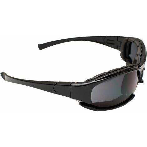 Eagle INDROPOLAW - Gafas de protección Indro Polarizadas