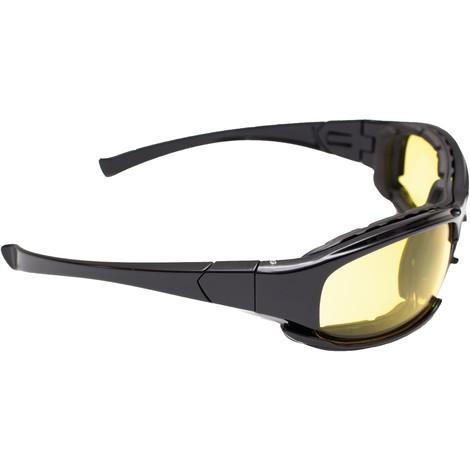Eagle INDROYAW - Gafas de protección Indro Alta visibilidad