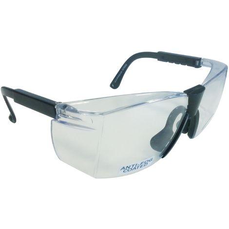 Eagle SCTRXSG-2 - Gafas de protección RX VISION - Montura exterior
