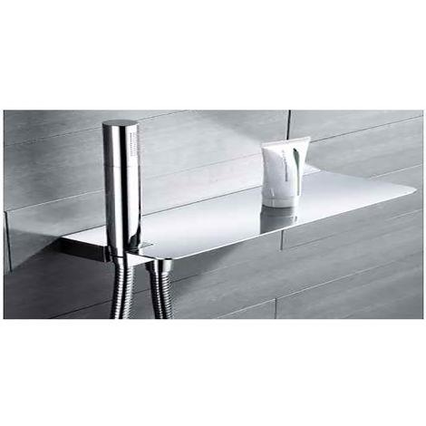 Eastbrook Luxury Shower Shelf inc shower kit