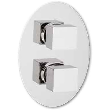 Eastbrook Square control handle each