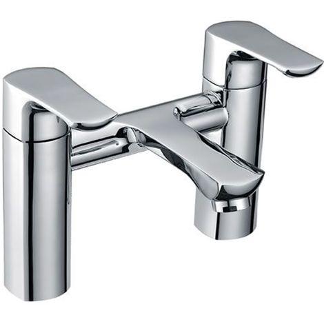 Eastbrook - WInchester Bath Filler - Chrome