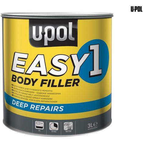 Easy 1 Body Filler 3 litre