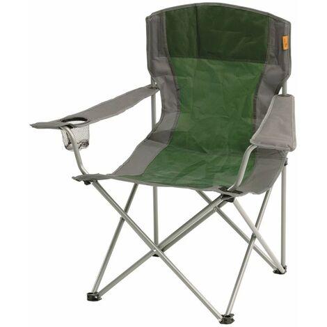 Camp 480046 Vert 82 De Cm Camping X Pliante Sable 88 Easy Chaise 53 H2IED9