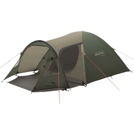 Easy Camp Tent Blazar 300 3-persons Rustic Green - Green