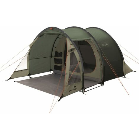 Easy Camp Tent Galaxy 300 3-persons Rustic Green - Green