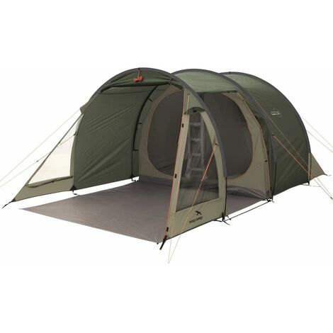 Easy Camp Tent Galaxy 400 4-persons Rustic Green - Green
