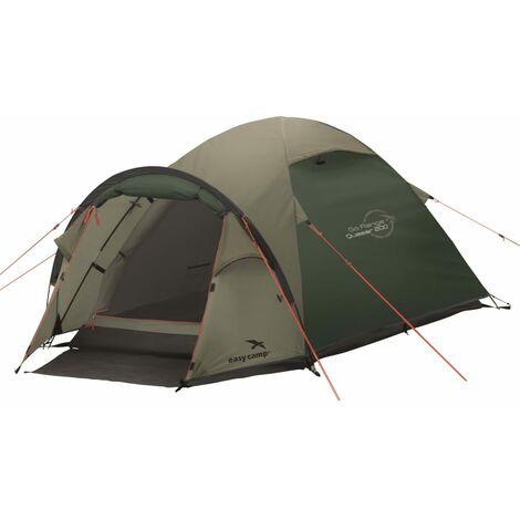 Easy Camp Tent Quasar 200 2-persons Rustic Green - Green