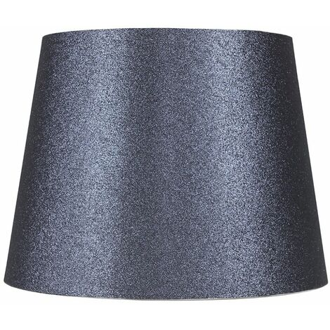 Easy Fit Glitter Ceiling Light Shade Pendant Table Floor Lampshade