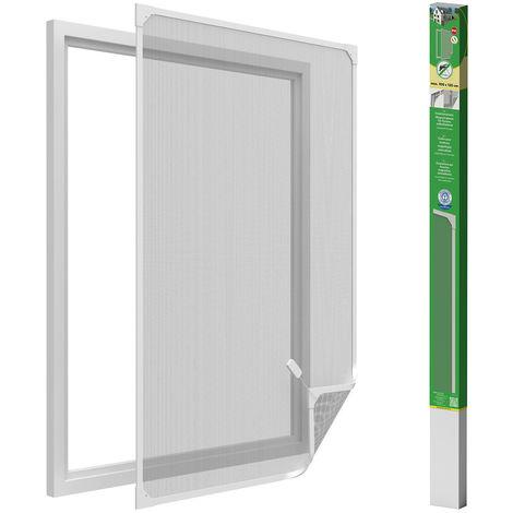 easy life Insektenschutz-Magnetrahmen Fenster 000-15XX