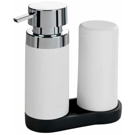 Easy Squeez-e rinsing station white WENKO