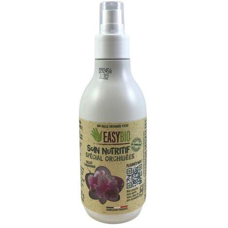 "main image of ""EASYBIO Engrais orchidées - Soin nutritif d'origine naturelle en spray, 200ml"""