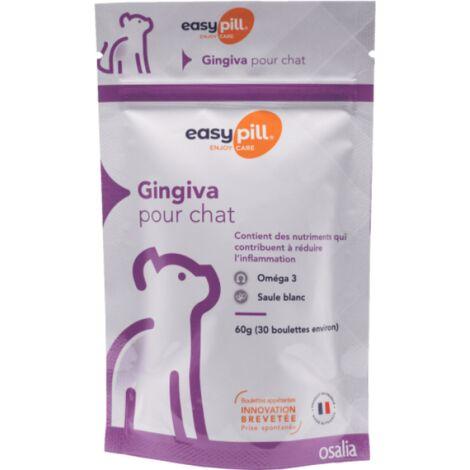 Easypill Resolvin Convalescence pour chats