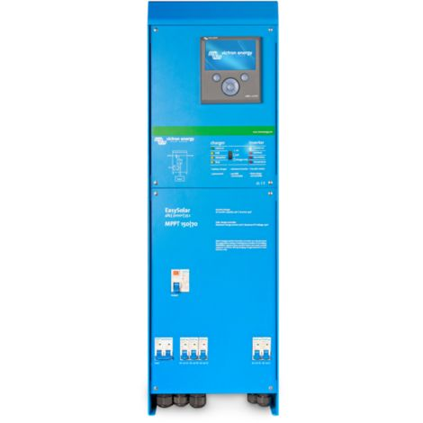 EasySolar 48/3000/35-50 MPPT 150/70 avec Color Control