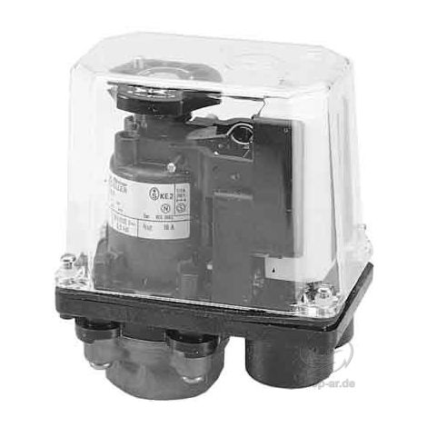 EATON 88 Druckwächter R6,4mm(¼) 1W/Hilf 0-10,4bar/Ein 88527