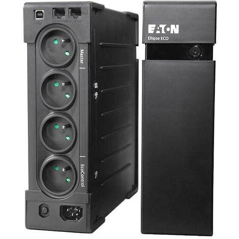 EATON Eaton Ellipse ECO 500 FR - onduleur - 300 Watt - 500 VA (EL500FR)