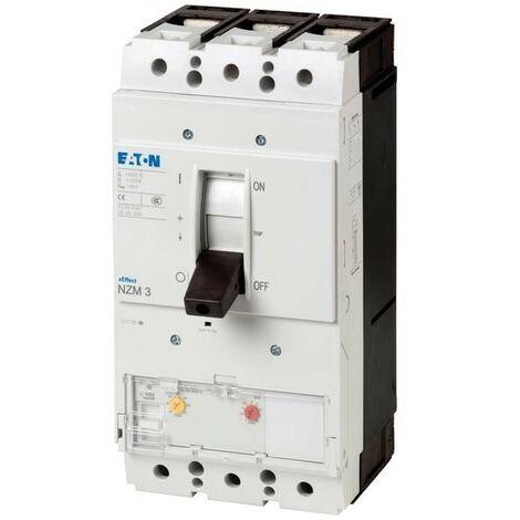 Eaton Leistungsschalter NZMN3-AE400