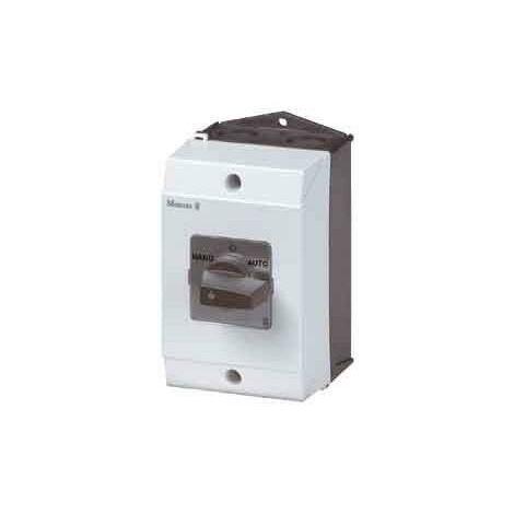 Eaton Netz/Notstrom-Umschalter T3-4-8902/I2