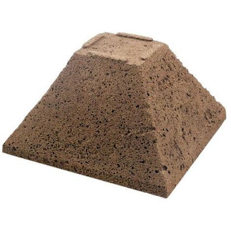 Eazy Pyramid cubes de culture 4.8L - 25x25x15cm - Eazy Plug