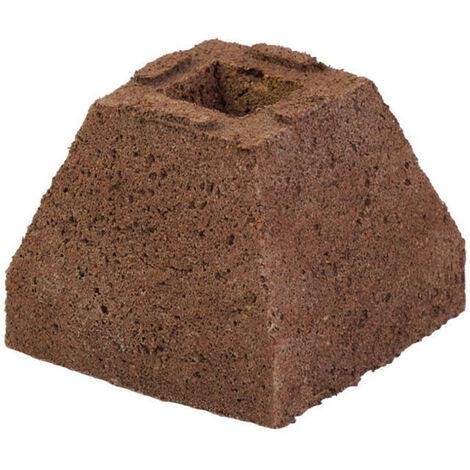 Eazy Pyramid Mini - cube de culture 1.5L - 12x12x10cm - Eazy Plug